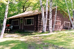Longville Resort Cabins